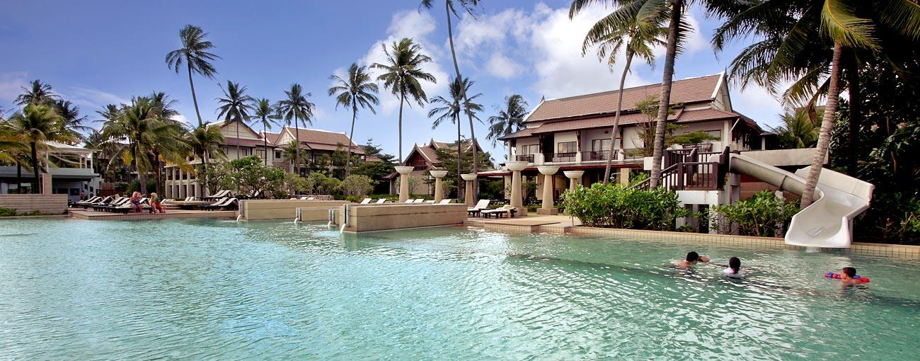 Apsara Beach Front Resort And Villa Yaya Asia Travel