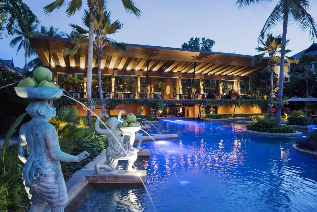 Anantara Bohput Koh Samui Resort Yaya Asia Travel